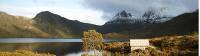 Dove Lake, Cradle Mountain |  <i>Sue Badyari</i>