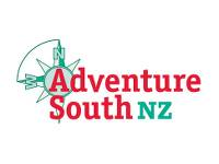 Adventure South NZ logo