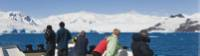 A perfect day in the Antarctic Peninsula |  <i>Peter Walton</i>