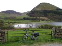 The looking over Loweswater, Lake District |  <i>John Millen</i>